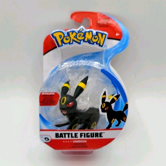 Pokémon Battle Figure Umbreon